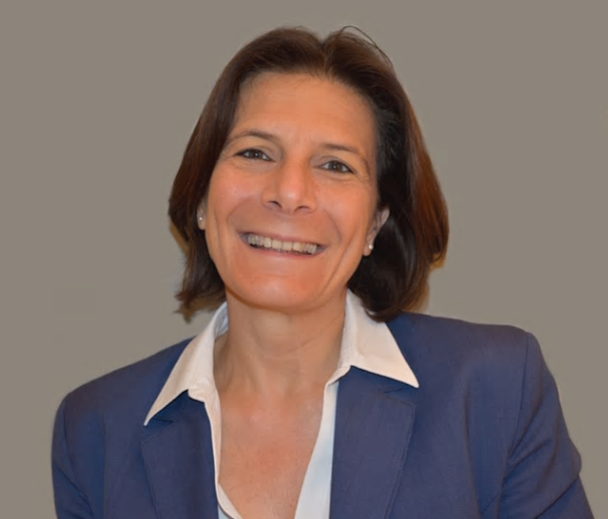 Elena Goitini  Head of BNL- BNP Paribas Private Banking & Wealth Management in Italy.